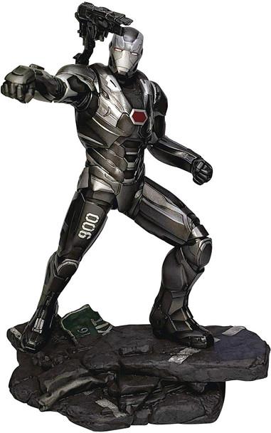 Marvel Movie Gallery Avengers: Endgame War Machine Statue
