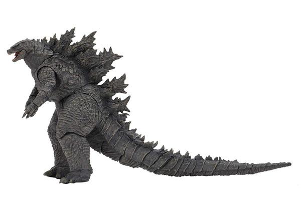Godzilla – 12″ Head-to-Tail Action Figure – Godzilla (2019)