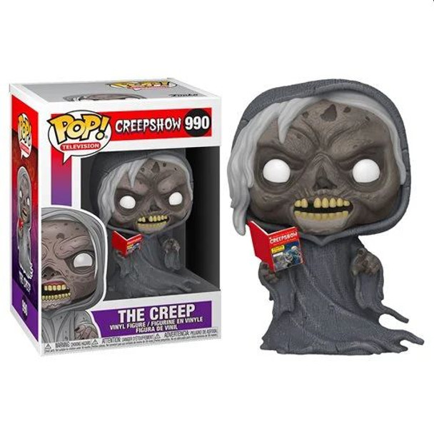 Creepshow The Creep Pop! Vinyl Figure