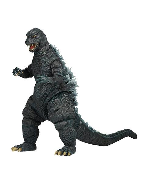 Godzilla 1985 Classic 12″ Head to Tail Action Figure NECA