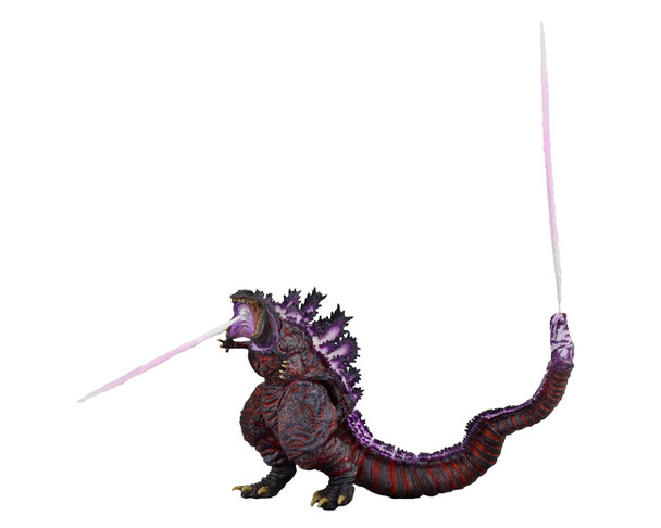 Godzilla Shin Atomic Blast 12″ Head to Tail Action Figure NECA