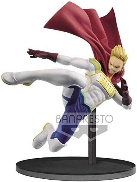 My Hero Academia Age of Heroes Vol. 8 Mirio Togata Statue