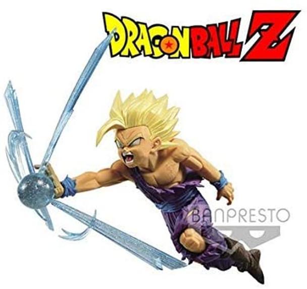 Dragon Ball Z The Son Gohan III G x Materia Statue