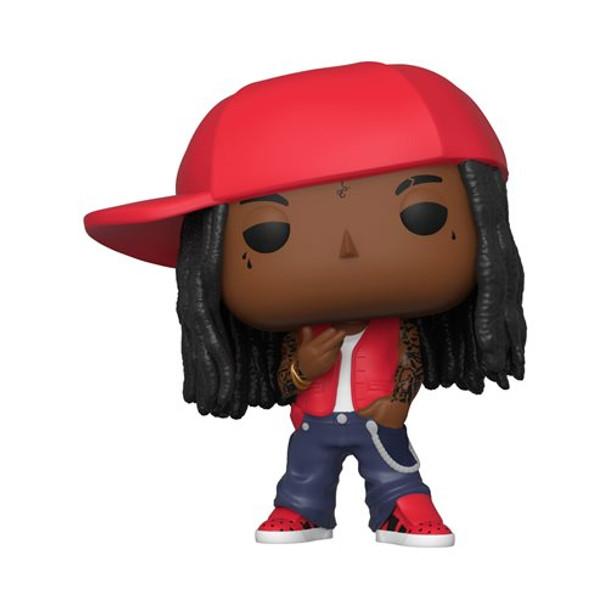 Lil Wayne Pop! Vinyl Figure
