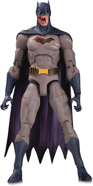 DC Essentials Essentially DCeased Batman Action Figure