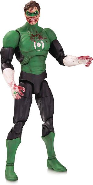DC Essentials Essentially Dceased Green Lantern Action Figure
