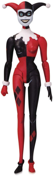 Batman The Adventures Continues Harley Quinn Action Figure
