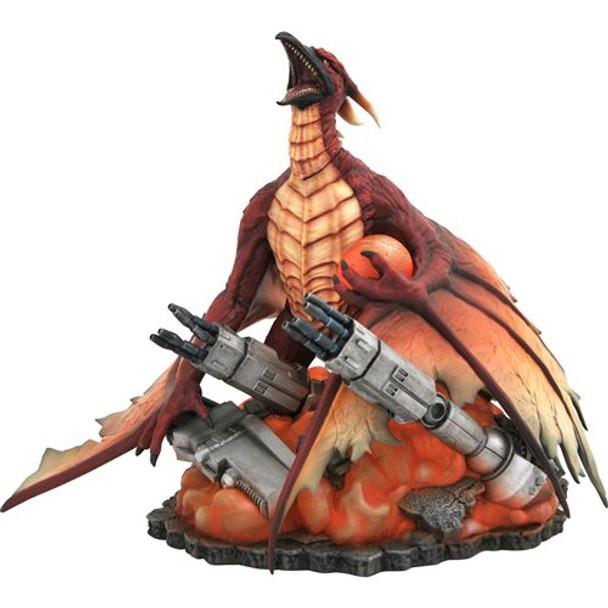 Godzilla 1993 Rodan Statue