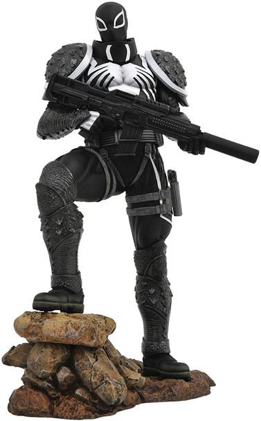Marvel Comic Gallery Agent Venom Statue