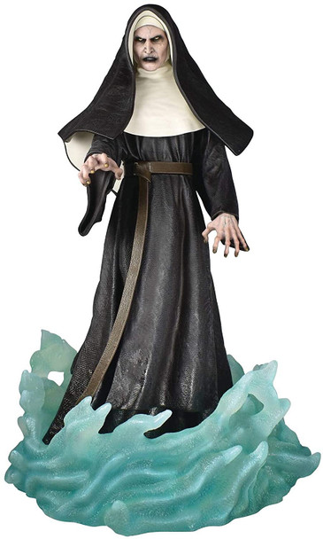 Horror Gallery The Nun Statue