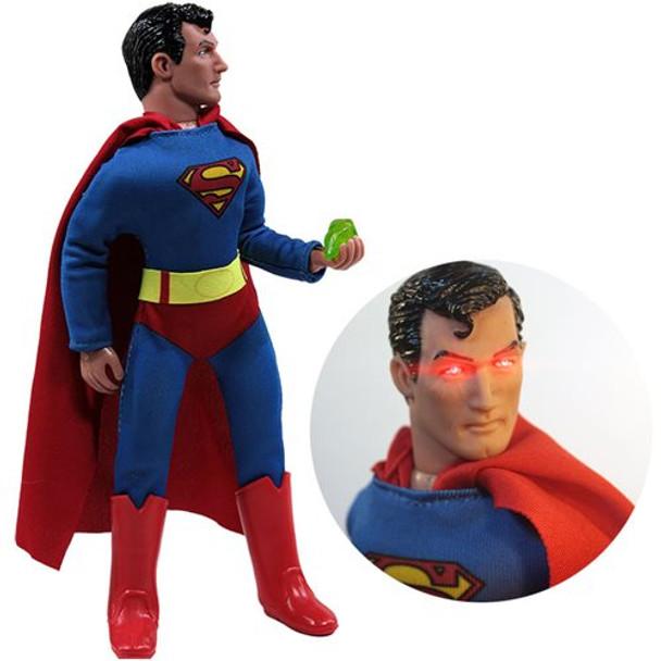 Superman Mego 8-Inch Action Figure