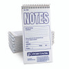 "1 Dozen | NOTES Notebook #1000 | Narrow Ruled | 4"" x 8"""