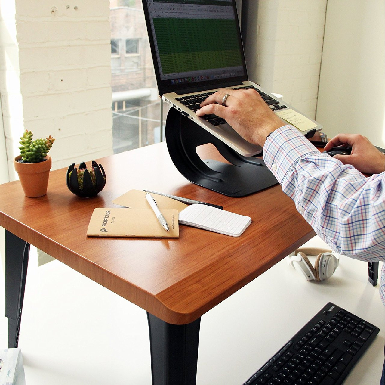 Stand Up Desk >> Stand Up Desk