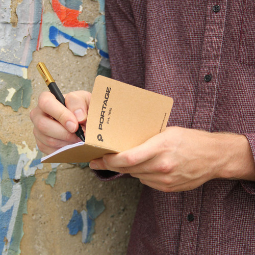 Field Notebooks (6 Pack)