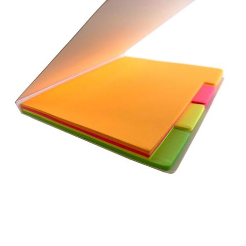 Sticky Note Tabs