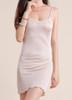 Full Slip long silk Shoulder Strap