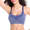 Breathable Stretch Tanks Tops
