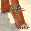 Shell Anklet Beads Starfish Anklets
