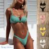 Sexy Push Up Padded  Bikini Set