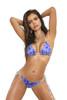 Bikini Triangle Top Front