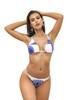 Bikini Triangle Top Set