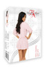 Marcy Dressing Gown Pink 7