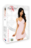Marcy Chemise Pink 6