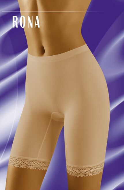 Wolbar Shorts Shaper  Rona Beige