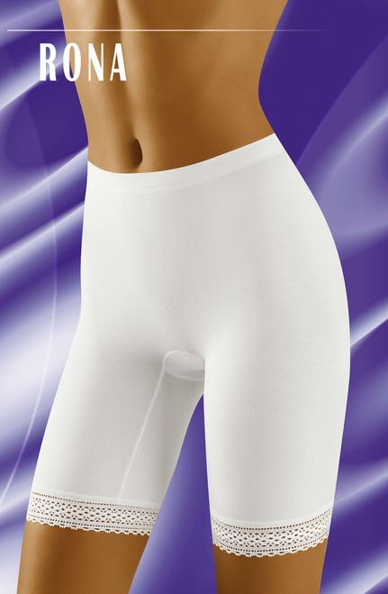 Wolbar Shaper Shorts Rona White