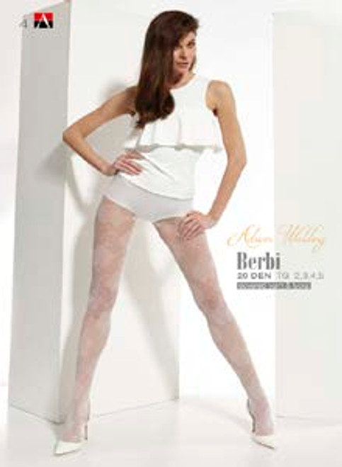 Berbi Patterned Tights