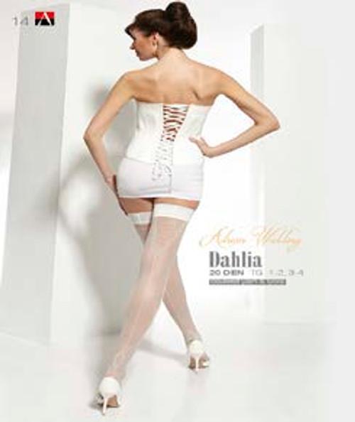 Dahlia Hold-Ups