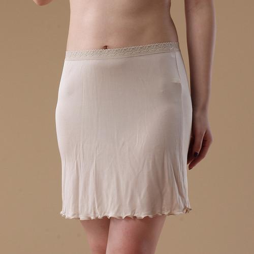 Hoffe 100% Pure Silk Half Slips