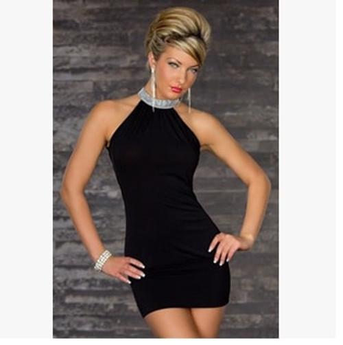 Sexy Lady Slip Dress