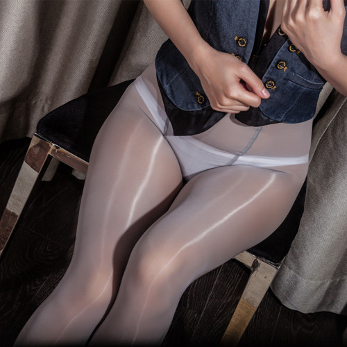 Thin Semi Hyaline Sheers Leggings