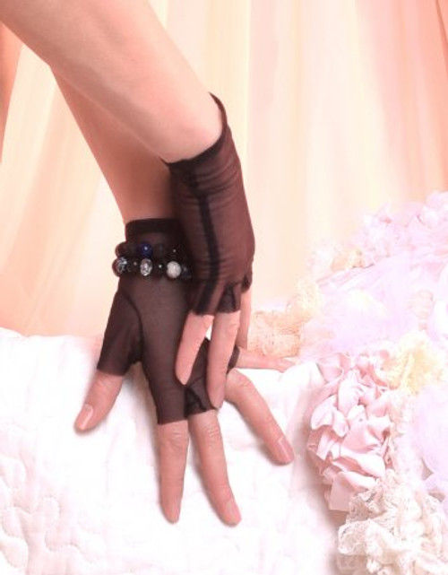 Simple and Risque Sexy Gloves