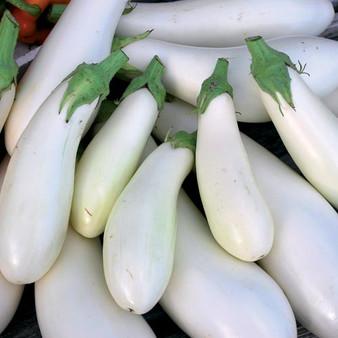 Casper Eggplant