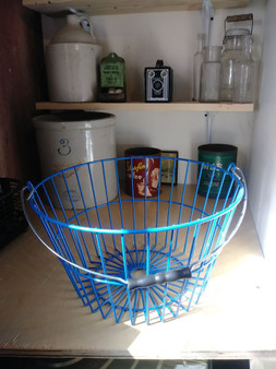 Large Egg Basket
