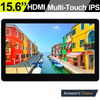 "On-Lap 1503I  15.6"" Touchscreen Monitor ► Buy & Get FREE Stylus◀"
