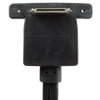 On-Lap Proprietary HDMI-A and USB-A to Dock Port Cabe (1.2m)