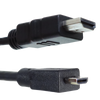 HDMI-A to Micro-HDMI Video Cable(2.1m)