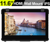 "On-Lap 1102I 11.6"", FHD, 10-Point Touchscreen Monitor with HDMI, VGA (Best for Raspberry Pi)▼Buy & Get FREE Stylus▼"