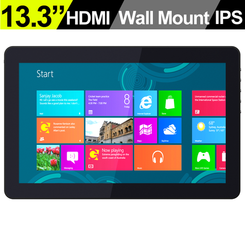 """On-Lap 1303I 13.3"""" Touchscreen Monitor  ►Buy & Get FREE Stylus ◀"""