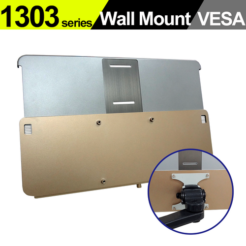 1303 VESA100 Kit for Installing 1303 series Monitor on Monitor Arm & Wall Mount