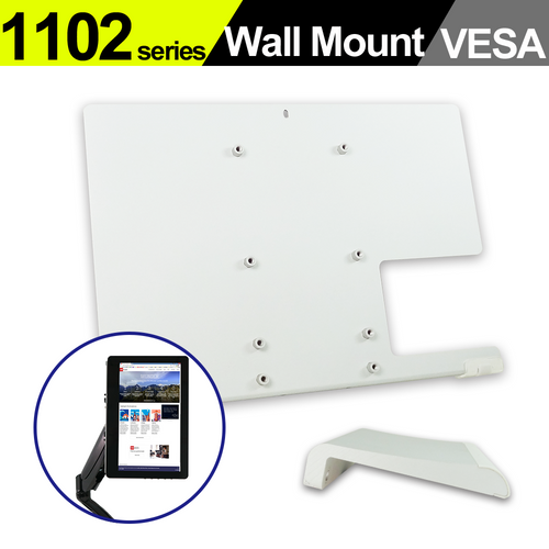 1102 Multi-Mount Kit for Wall Mount/ Arm & Camera Tripod