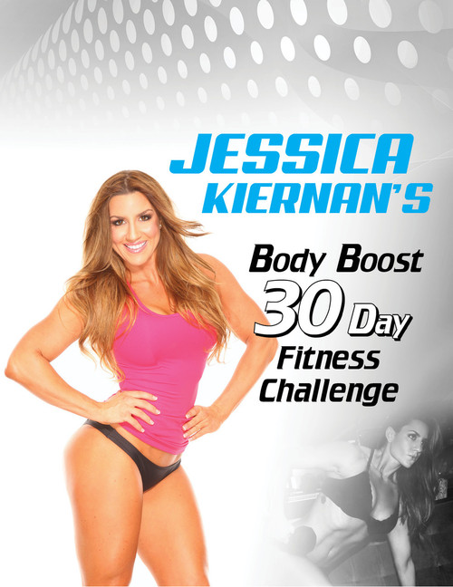 30 DAY FIT PLAN PDF