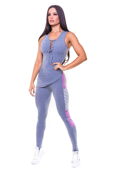 FitGirlGear Tied Together One Piece