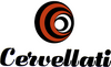 Cervellati Microcell Recoil Pad - 23mm Thick - Brown