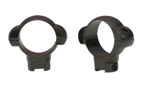 Max-Hunter 30mm Rings Medium 3/8 Dovetail Steel