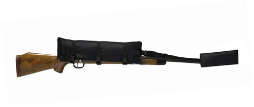 Pro-Tactical Rifle Scope & Barrel Slip Nylon Cover & Dust Protector