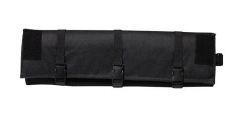 Pro-Tactical Rifle Scope & Barrel Slip Nylon Cover & Dust Protector